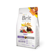 Brit Animals Rat Complete 300g - 300g-rat.png