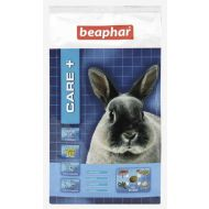 Beaphar Care+ rabbit 250g - care-rabbit-250g-karma-super-premium-dla-krolika.jpg