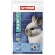 Beaphar Care+ Rabbit junior 250g - care-rabbit-junior-250g-karma-super-premium-dla-mlodego-krolika.jpg