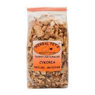 Herbal Pets Chipsy naturalne cykoria 125g - dsc_3438.jpg