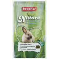 Beaphar Nature Królik Junior 750g - nature-krolik-junior-750g-karma-super-premium.jpg